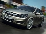 фото Opel Astra H Sedan №2