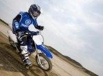 фото Yamaha TT-R110E №5