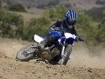 фото Yamaha TT-R110E №7