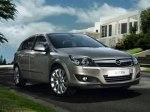 фото Opel Astra H Hatchback №1