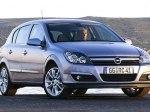 фото Opel Astra H Hatchback №2