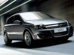 фото Opel Astra H Hatchback №3