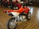 фото Honda CRF50F №3
