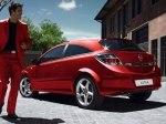 фото Opel Astra H GTC №1