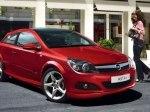 фото Opel Astra H GTC №2