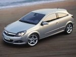 фото Opel Astra H GTC №3