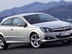 фото Opel Astra H GTC №4
