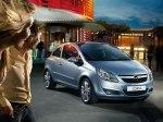 фото Opel Corsa D 3-х дверный №4