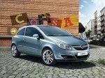 фото Opel Corsa D 3-х дверный №7