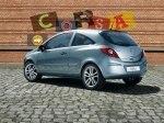 фото Opel Corsa D 3-х дверный №8