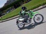 фото Kawasaki KLX250 №4
