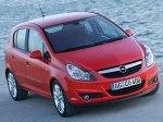 фото Opel Corsa D 5-ти дверный №1