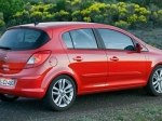 фото Opel Corsa D 5-ти дверный №2