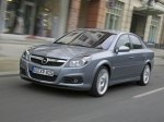 фото Opel Vectra C Hatchback №1