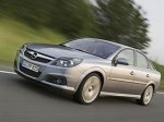фото Opel Vectra C Hatchback №2