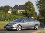 фото Opel Vectra C Hatchback №4