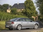 фото Opel Vectra C Hatchback №5