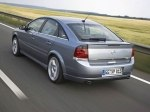 фото Opel Vectra C Hatchback №8