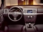 фото Opel Vectra C Hatchback №9