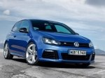 фото Volkswagen Golf R 3-х дверный №1