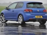 фото Volkswagen Golf R 3-х дверный №4