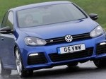 фото Volkswagen Golf R 3-х дверный №9