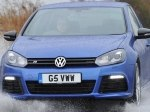 фото Volkswagen Golf R 3-х дверный №10