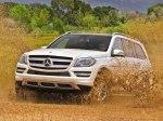 фото Mercedes GL-Class (X166) №1