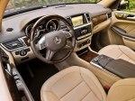 фото Mercedes GL-Class (X166) №14