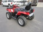 фото Polaris Sportsman Touring 850 H.O. EPS №5