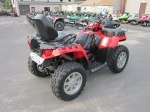 фото Polaris Sportsman Touring 850 H.O. EPS №6