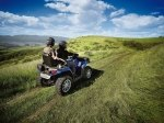 фото Polaris Sportsman Touring 850 H.O. EPS №8
