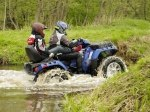 фото Polaris Sportsman Touring 850 H.O. EPS №9