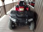 фото Polaris Sportsman Touring 850 H.O. EPS №10