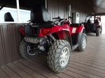 фото Polaris Sportsman Touring 850 H.O. EPS №11