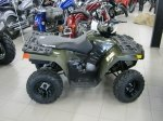 фото Polaris Sportsman 90 №4