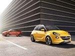 фото Opel ADAM №1