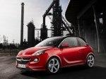 фото Opel ADAM №7