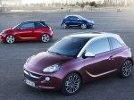 фото Opel ADAM №11