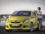 фото Opel Corsa OPC №1