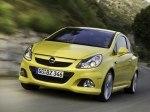 фото Opel Corsa OPC №3