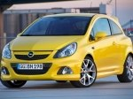 фото Opel Corsa OPC №4