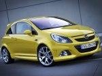 фото Opel Corsa OPC №5