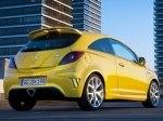 фото Opel Corsa OPC №7