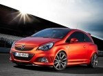 фото Opel Corsa OPC №10