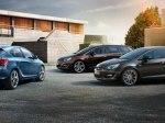 фото Opel Astra J Sports Tourer №1