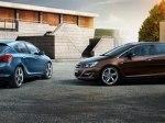 фото Opel Astra J Sports Tourer №2