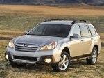 фото Subaru Outback №1