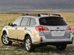 фото Subaru Outback №2
