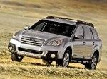 фото Subaru Outback №4